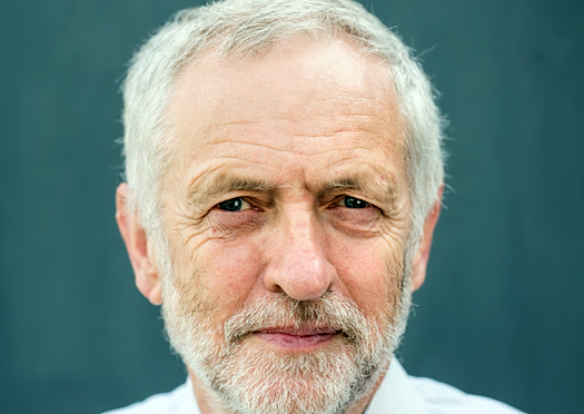 Jeremy Corbyn's surge can be at the heart of a winning coalition Seumas Milne Seumas Milne