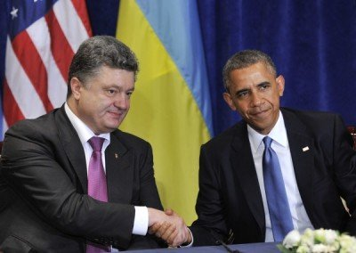 "President Poroshenko Uses RAND Corporation ""Action Plan"" for Eastern Ukraine including Ground Assaults and Air Strikes"