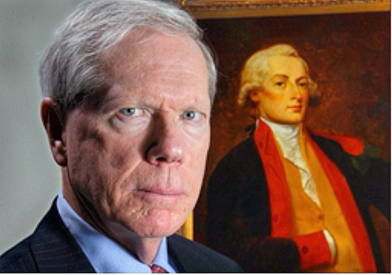 The Proof Is In: The US Government Is The Most Complete Criminal Organization In Human History — Paul Craig Roberts
